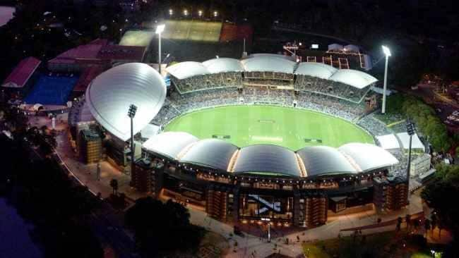 Adelaide Oval State of Origin 1 2020