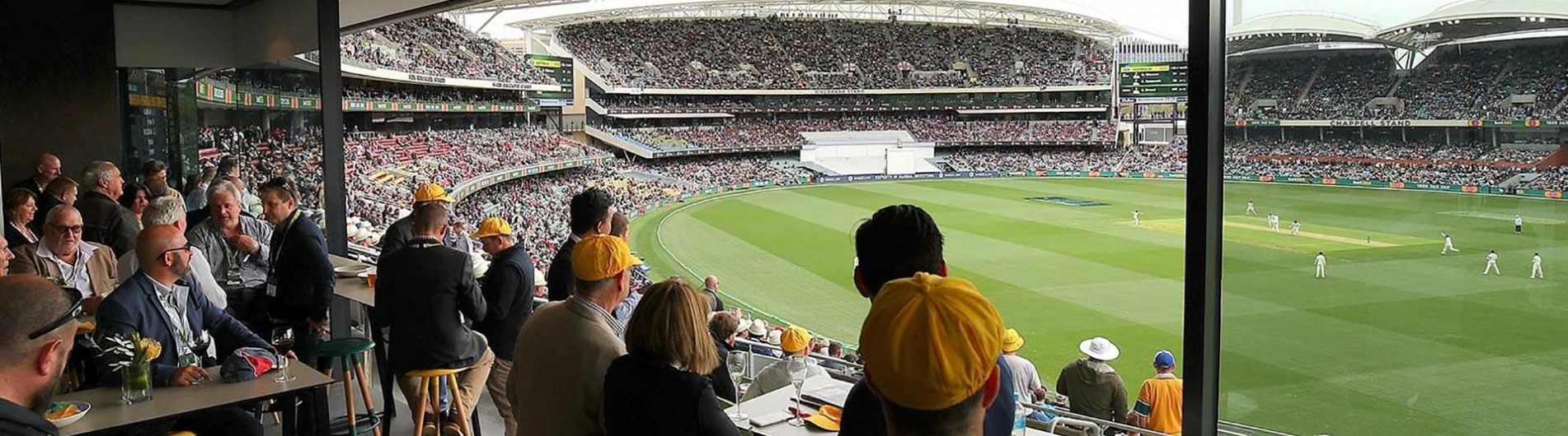 The Ashes 2nd Test Adelaide