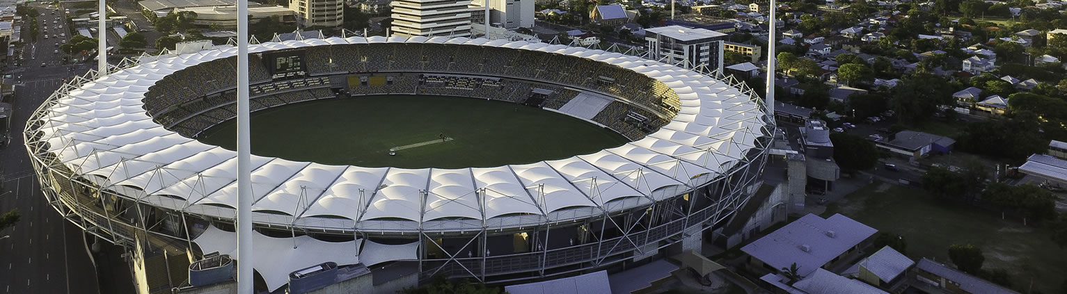 The Ashes 1st Test Brisbane