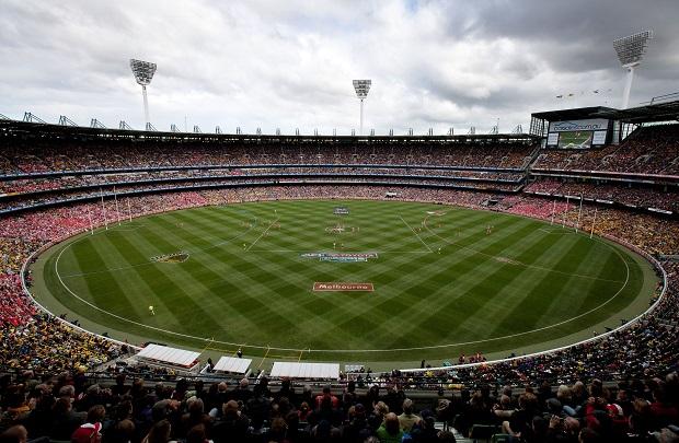 AFL Grand Final MCG