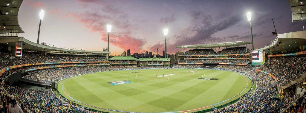 SCG Cricket