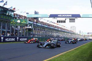 Formula 1™ Rolex Australian Grand Prix Melbourne