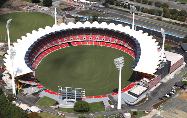 metricon stadium t20