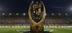 NRL Grand Final 2018 ANZ Stadium