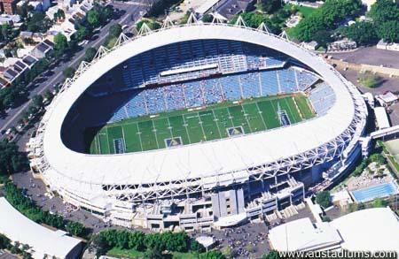 Allianz Stadium Maxximus Australia Corporate Hospitality
